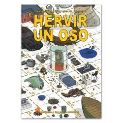 HERVIR UN OSO