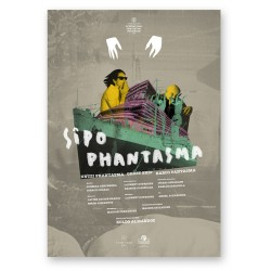 Sipo Phantasma DVD