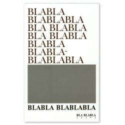 Blabla blablabla bla blabla...