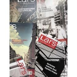 Lars. Cultura y Ciudad 1-7